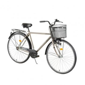"Jalgratas Trekking City 26"""