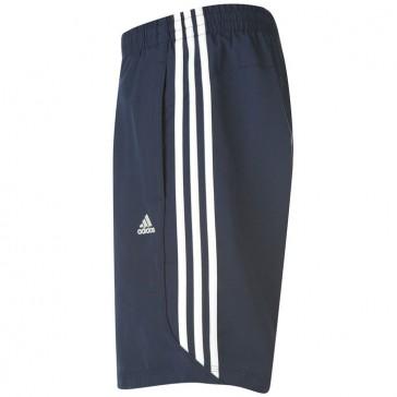Adidas 3 Stripe meeste lühikesed püksid