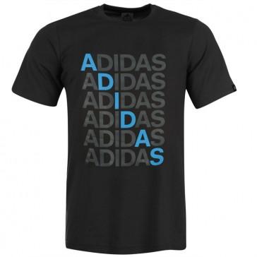 Adidas meeste m-s t-särk