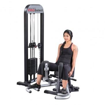 Body-Solid jala sise- välisküljemasin GIOT-STK