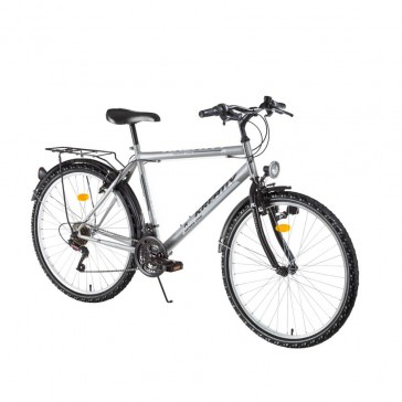 "Jalgratas Trekking 26"""