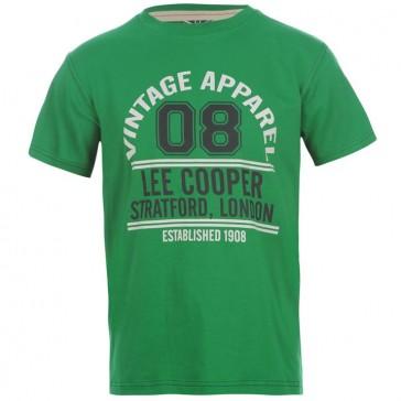 Lee Cooper laste t-särk