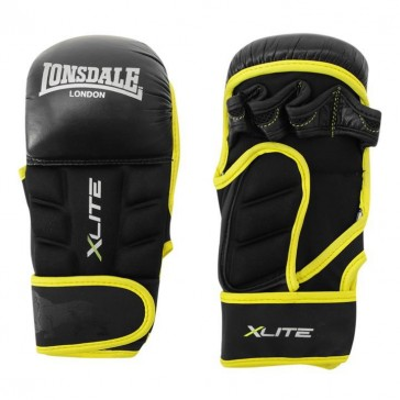 Lonsdale XLite MMA kindad