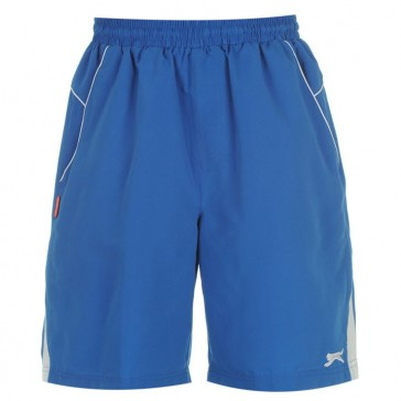 Meeste Woven lühikesed püksid