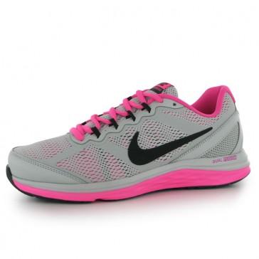 Nike Dual Fusion 3 naiste jooksujalatsid