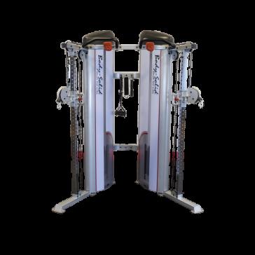 Body-Solid funktsionaalne treeningkeskus