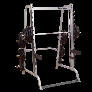 Body-Solid Smith raam GS348Q