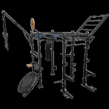 Body-Solid funktsionaalse treeningu keskus SP-HEXPRO