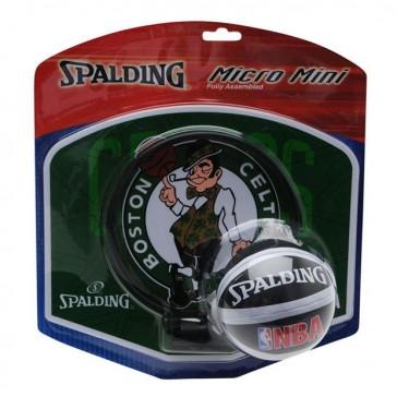 Spalding mini korvpalli komplekt