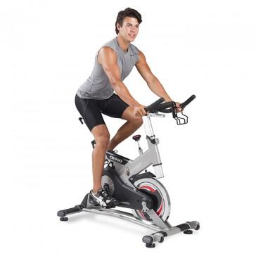 Spirit Fitness veloergomeeter CB900