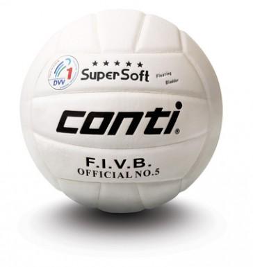 Võrkpall võistluspall Conti