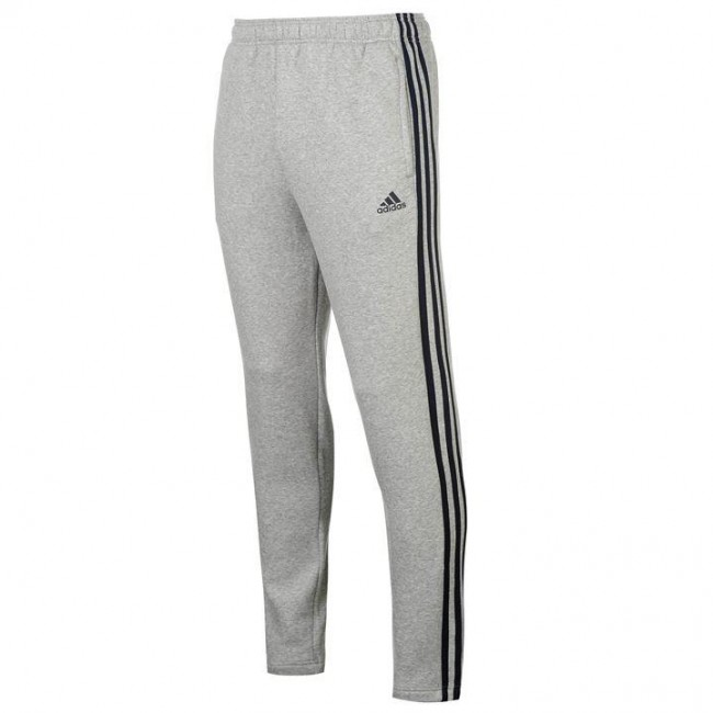 fd8ce4850f2 Adidas 3S meeste dressipüksid - Pikad püksid - Spordipüksid - Mehed ...