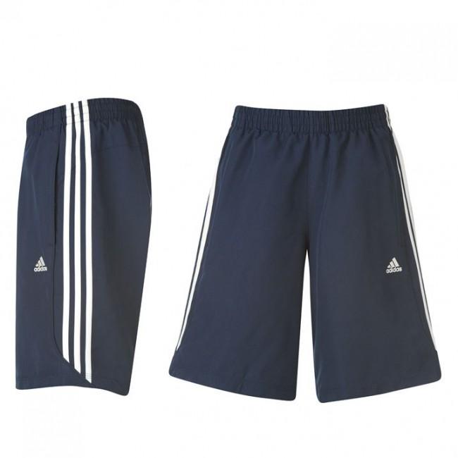 cbaf2201637 Adidas 3 Stripe meeste lühikesed püksid. Suurenda. Previous; Next