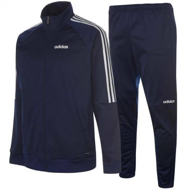 f56abdbd767 Adidas 3 triipu meeste dressid - Spordipluusid - Mehed - SportTrend