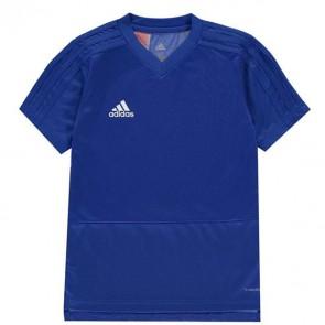 Adidas jalgpalli särk ja püksid