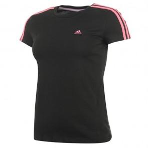 Adidas Essentials 3S naiste t-särk