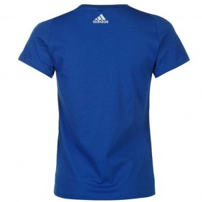 Adidas Linear treeningsärk