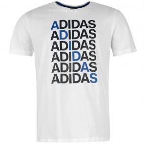 Adidas meeste v-s t-särk