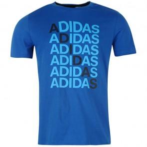 Adidas Repeat meeste t-särk