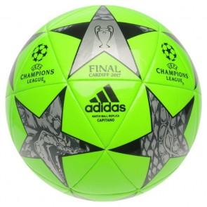 adidas UEFA Champions League Final 2017 jalgpall