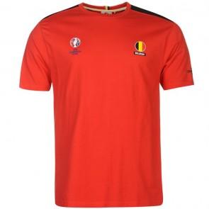 Belgia jalgpallisärk