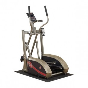Best Fitness Ellips Crosstrainer