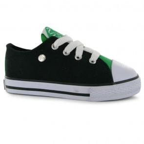 Dunlop Low laste jalatsid
