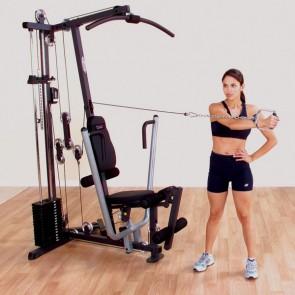 Treeningkeskus Gym1S