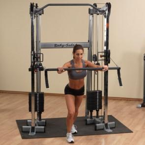 Body-Solid trainer treeningkeskus