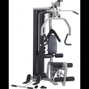 Multifunktsionaalne treeningkeskus Bodycraft GL + jalapress