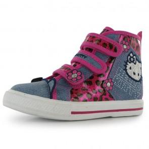 Hello Kitty laste jalatsid