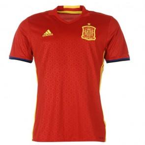 Hispaania koduväljaku jalgpallisärk