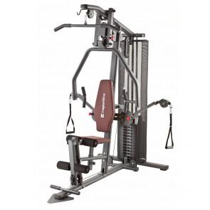 Home Gym inSPORTline ProfiGym C95