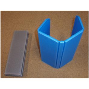 Volditav istumisalus 39x29x0,7 cm