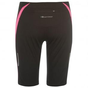 Karrimor naiste lühikesed liibuvad püksid
