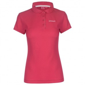La Gear Polo naiste t-särk