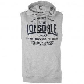 Londsale Boxing meeste pusa