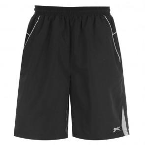 Meeste Woven lühikesed püksid-