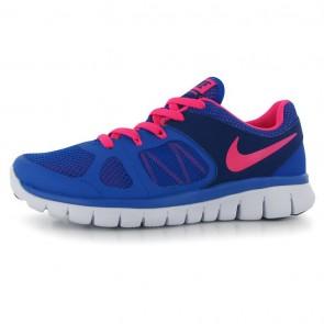 Nike Flex Run noorte jooksujalatsid