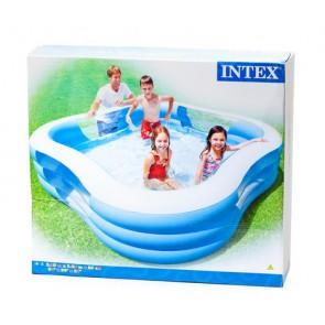 Pere bassein Intex