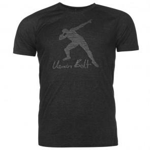 Puma Usain Bolt meeste t-särk