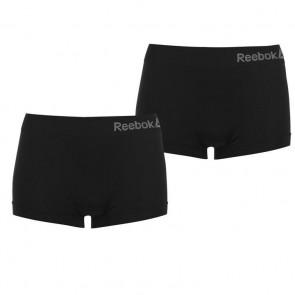Reebok  naiste lühikesed püksid 4tk pakendis