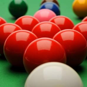 Snookeri kuulide komplekt