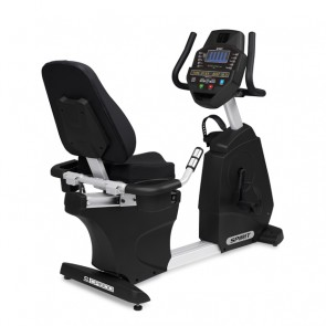 Spirit Fitness veloergomeeter CR800
