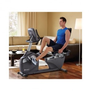 Spirit Fitness veloergomeeter XBR25