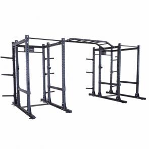 Body-Solid treeningraam SPR1000DBBACK
