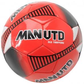 Team ManU jalgpall
