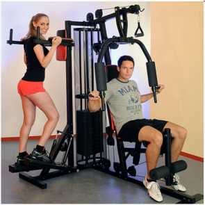 Fitness Profi Center