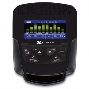 XTERRA UB2.5 veloergomeeter